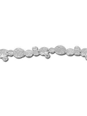 Zilveren ONNO armband | A0036 | thumbnail image
