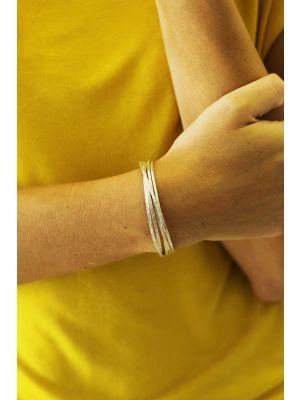 Zilveren ONNO armband | A0185RH | thumbnail image