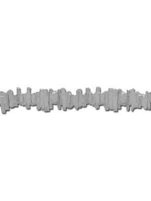 Zilveren ONNO armband | A0200RH | thumbnail image