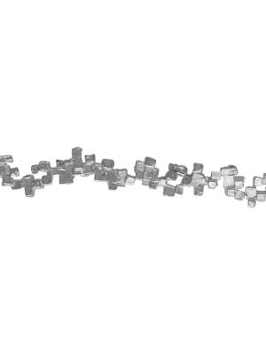 Zilveren ONNO armband | A0209RH | thumbnail image