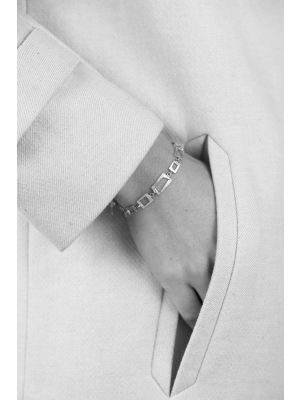 Zilveren ONNO armband | A0221RH | thumbnail image
