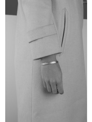 Zilveren ONNO armband | A0225RH | thumbnail image