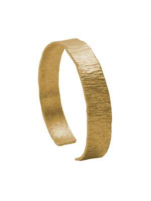 18 Kt vergulde zilveren ONNO armband | A0230PL | Base image