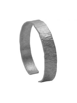 Zilveren ONNO armband met rhodium  | A0230RH | Base image