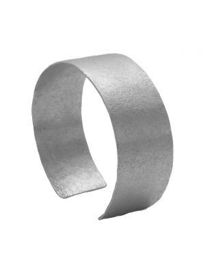 Zilveren ONNO armband met rhodium  | A0231RH | Base image