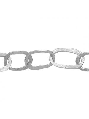 Zilveren ONNO armband met rhodium  | A0235RH | Base image