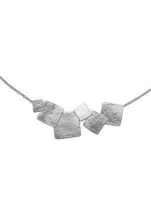Zilveren ONNO ketting | K0277RH | thumbnail image