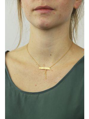 18 Kt gouden ONNO ketting | K0294AUG | thumbnail image