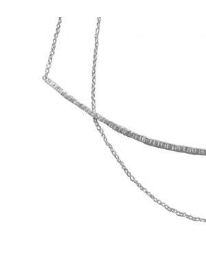 Zilveren ONNO ketting | K0302 | Base image