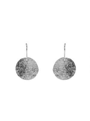 Zilveren ONNO oorhaak | OH0081 | thumbnail image