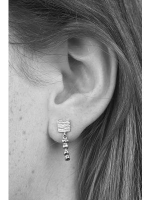 Zilveren ONNO oorsteker | OS0017 | thumbnail image