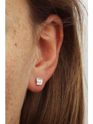 Zilveren ONNO oorsteker | OS0065 | thumbnail image