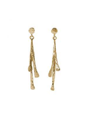 18 Kt gouden ONNO oorsteker | OS0074AUG | thumbnail image