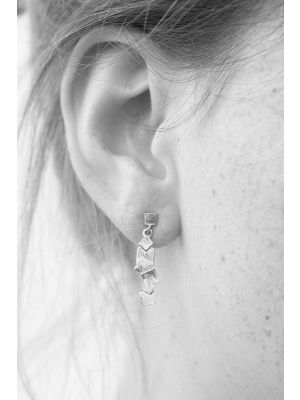 Zilveren ONNO oorsteker | OS0363 | thumbnail image