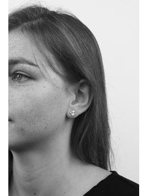 Zilveren ONNO oorsteker | OS0375 | thumbnail image