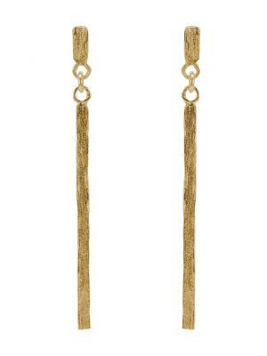 18 Kt gouden ONNO oorsteker | OS0385AUG | thumbnail image