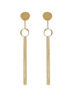 18 Kt gouden ONNO oorsteker | OS0401AUG | Base image