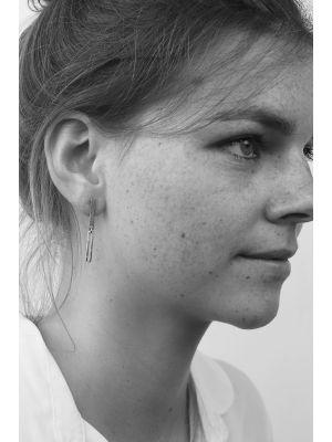 Zilveren ONNO oorsteker | OS0419 | Base image