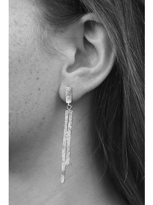 Zilveren ONNO oorsteker | OS0424 | Base image