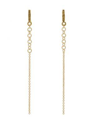 18 Kt gouden ONNO oorsteker | OS0432AUG | Base image