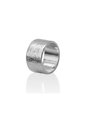 Zilveren ONNO ring | R0040 | thumbnail image