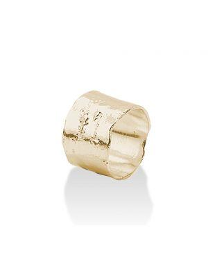 18 Kt vergulde zilveren ONNO ring | R0111PL | thumbnail image