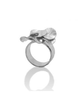 Zilveren ONNO ring | R0315RH | thumbnail image