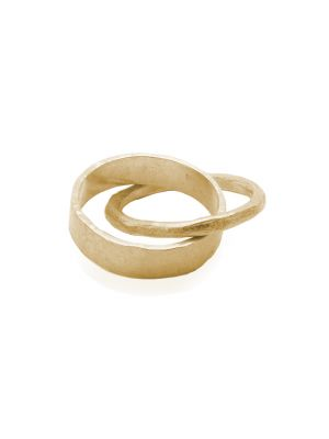 18 Kt gouden ONNO ring | R0348AUG | Base image