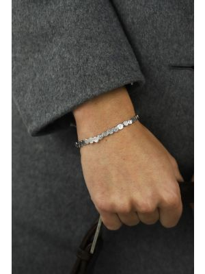 Zilveren ONNO armband | A0027RH | thumbnail image
