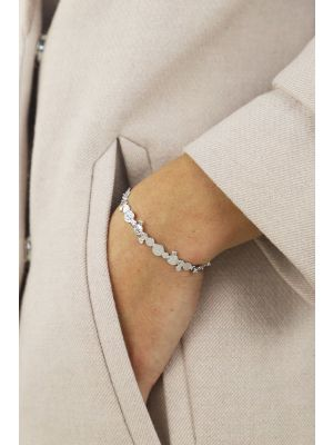Zilveren ONNO armband | A0036RH | thumbnail image