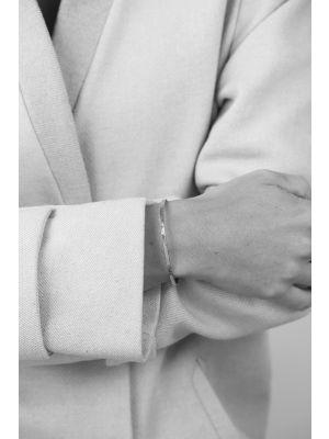 Zilveren ONNO armband | A0172RH | thumbnail image