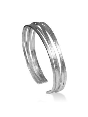 Zilveren ONNO armband | A0185 | thumbnail image