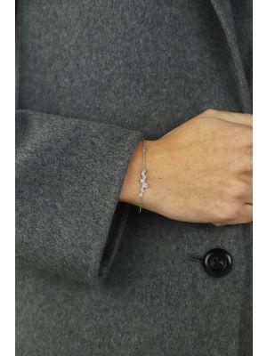 Zilveren ONNO armband | A0189RH | thumbnail image