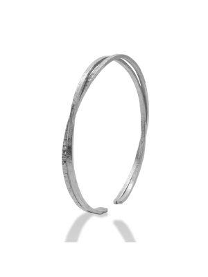 Zilveren ONNO armband | A0214RH | thumbnail image