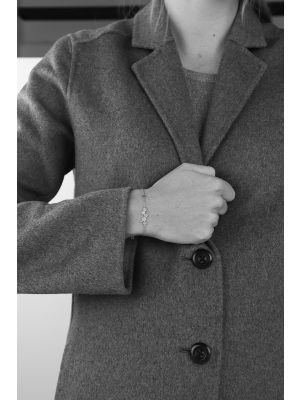 Zilveren ONNO armband | A0223RH | thumbnail image