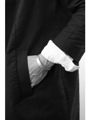 Zilveren ONNO armband met rhodium  | A0230RH | small image