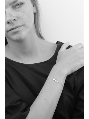 Zilveren ONNO armband  | A0233 | small image