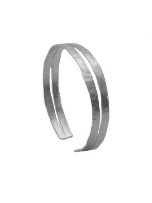 Zilveren ONNO armband met rhodium  | A0238RH | small image