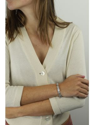 Zilveren ONNO armband  | A0240 | small image