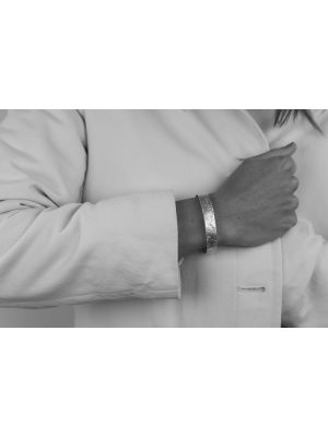 Zilveren ONNO armband  | A0241 | small image
