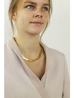 18 Kt gouden ONNO ketting | K0102AUG | thumbnail image