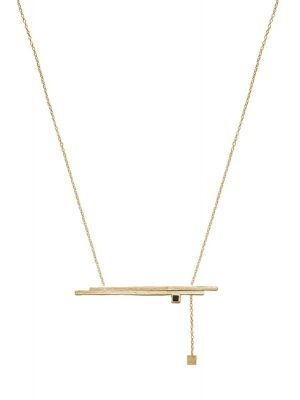 18 Kt gouden ONNO ketting  | K0311AUG | small image