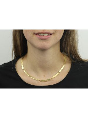 18 Kt gouden ONNO ketting  | K0314AUG | small image