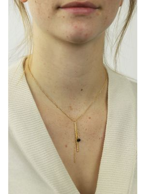 18 Kt gouden ONNO ketting  | K0324AUG | small image