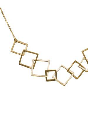 18 Kt gouden ONNO ketting  | K0334AUG