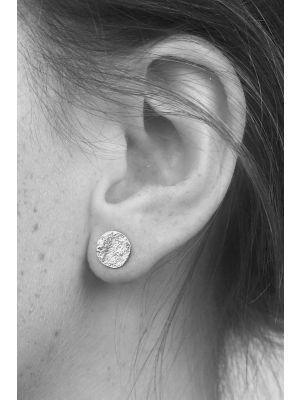 Zilveren ONNO oorsteker | OS0249 | thumbnail image