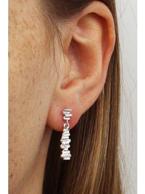 Zilveren ONNO oorsteker | OS0345 | thumbnail image