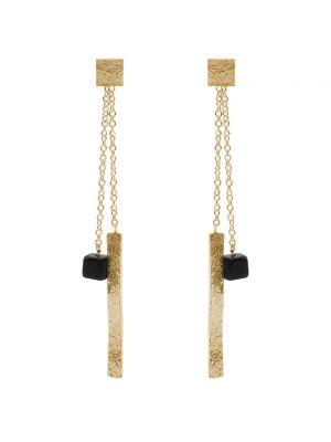 18 Kt gouden ONNO oorsteker | OS0367BAUG | thumbnail image