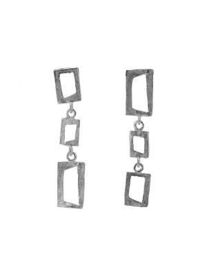 Zilveren ONNO oorsteker | OS0373 | thumbnail image