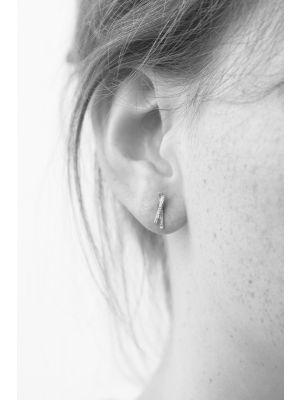 Zilveren ONNO oorsteker | OS0380 | thumbnail image
